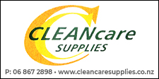 Clean Care Supplies